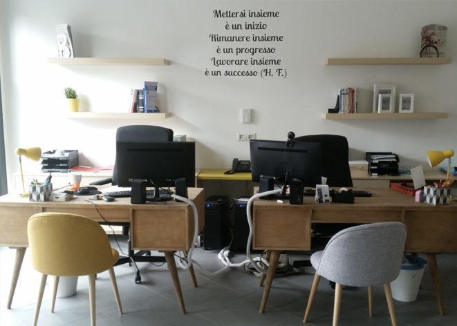 Coworking - Spazio33 Consulting
