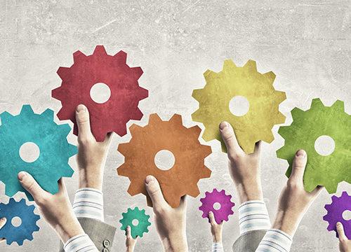 Teamwork - Spazio33 Consulting
