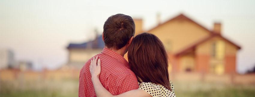 COMPRO CASA - Mi aiutano mamma e papà