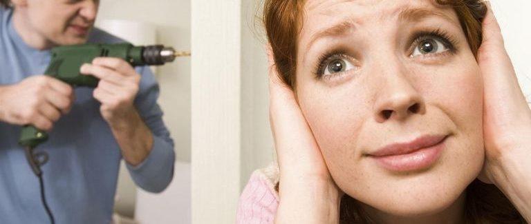Casa rumorosa e vicini molesti come tutelarsi spazio33 - Rumori molesti vicini di casa ...