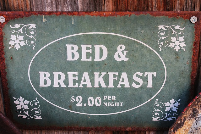 bed-and-breakfast-pixabay