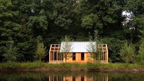 garden house eidhoven