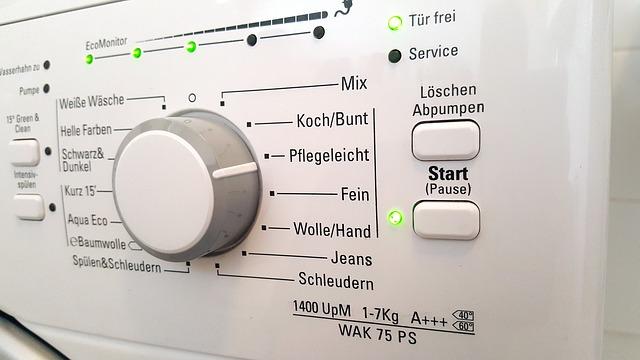 lavatrice pixabay