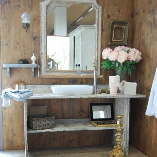 Arredo-bagno-anticato